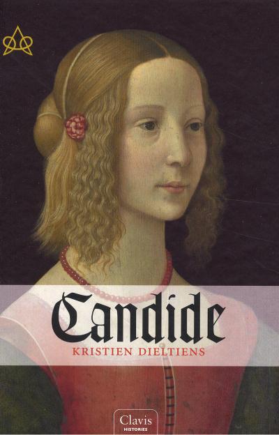 Boekcover Candide