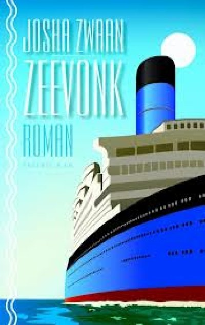 Boekcover Zeevonk