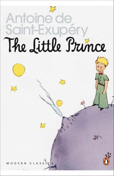 Boekverslag Frans Le Petit Prince Door Antoine De Saint Exup