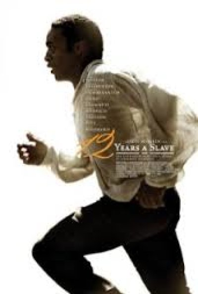 Boekcover 12 years a slave