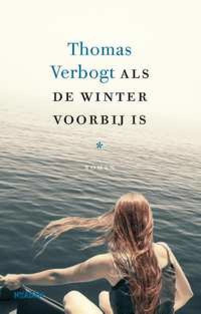 Boekcover Als de winter voorbij is
