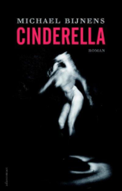 Boekcover Cinderella