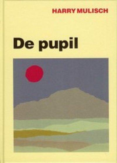 Boekcover De pupil