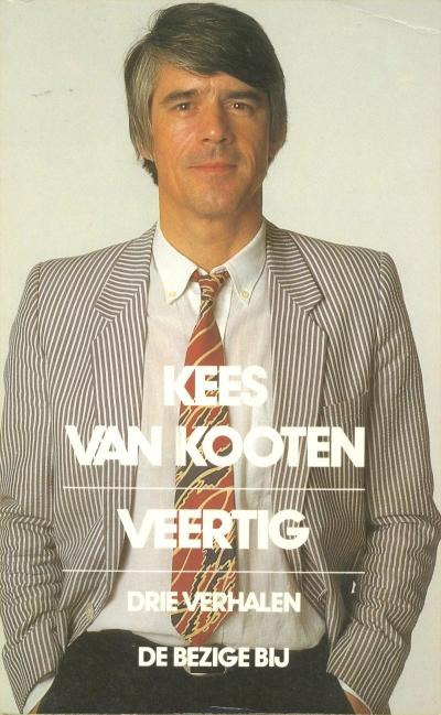 Boekverslag Nederlands Veertig Door Kees Van Kooten 4e Klas