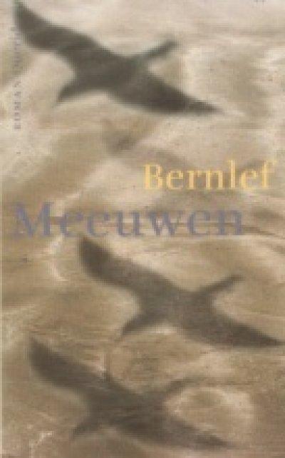 Boekcover Meeuwen