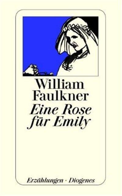 Presentatie Engels A Rose For Emily Door William Faulkner