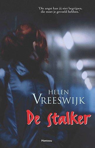 Citaten Uit Boek Spijt : Boekverslag nederlands de stalker door helen vreeswijk e klas