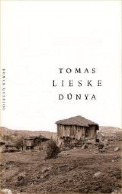 Boekcover D�nya