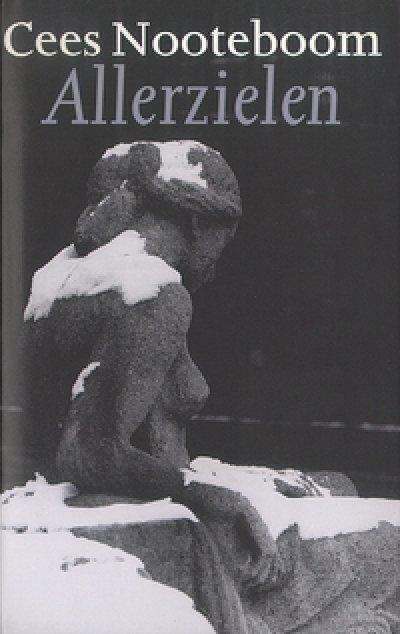 Boekcover Allerzielen