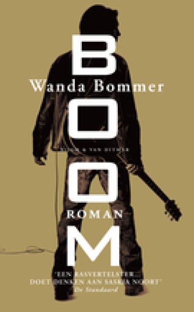Boekcover Boom