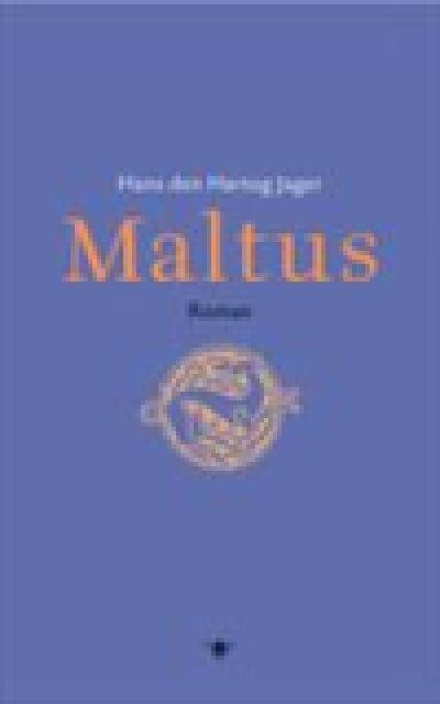 Boekverslag Nederlands Maltus Door Hans Den Hartog Jager Docent