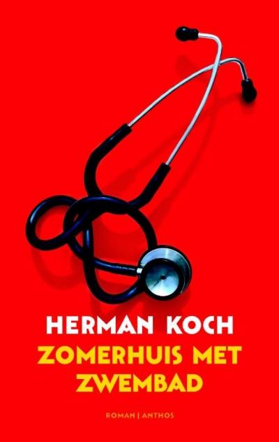 Zomerhuis Met Zwembad Samenvatting.Boekverslag Nederlands Zomerhuis Met Zwembad Door Herman Koch