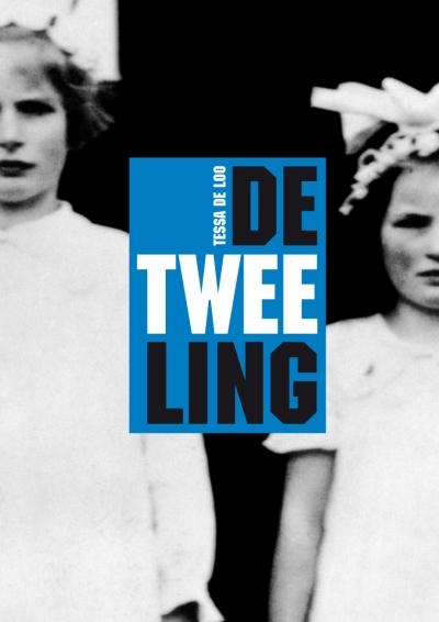 Boekcover De tweeling