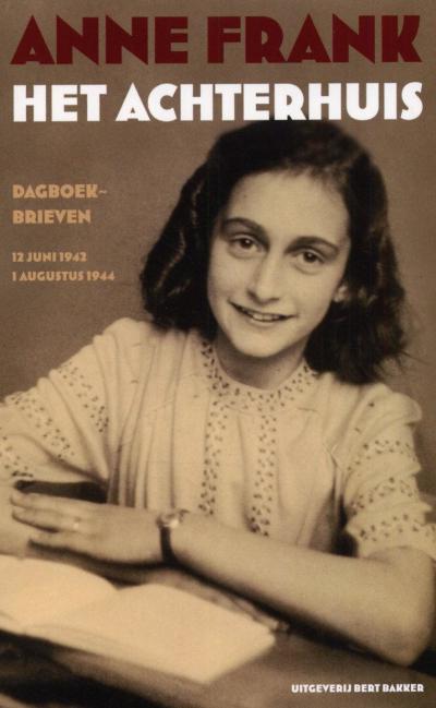 Citaten Uit Dagboek Anne Frank : Boekverslag nederlands het achterhuis door anne frank 4e klas havo