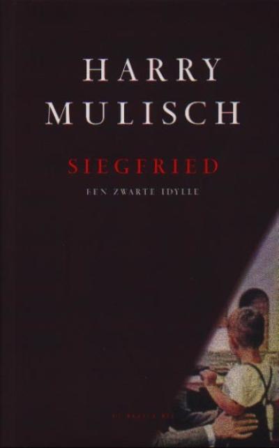 Boekcover Siegfried