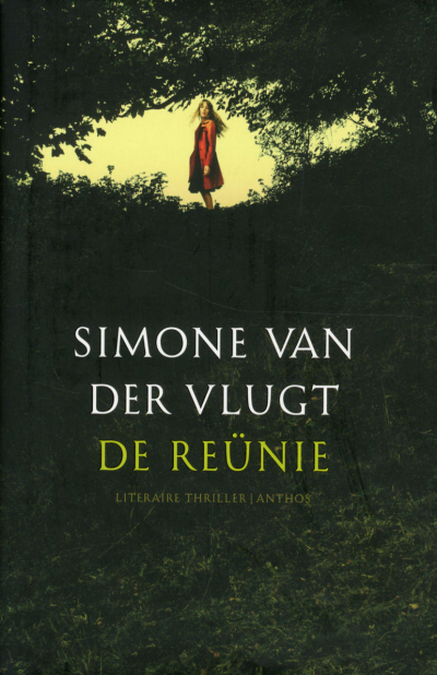 Boekcover De re�nie