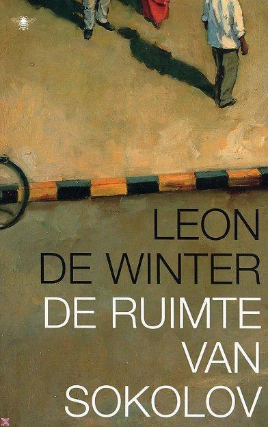 Citaten Over De Winter : Boekverslag nederlands de ruimte van sokolov door leon de winter