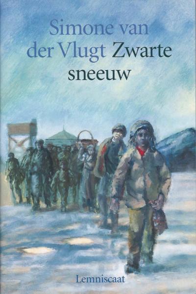 Boekcover Zwarte sneeuw