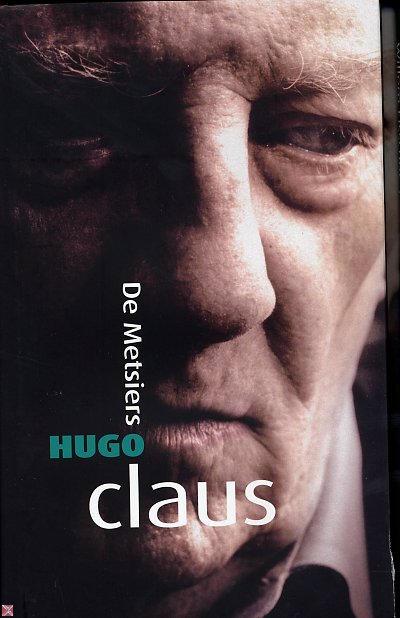 Boekverslag Nederlands De Metsiers Door Hugo Claus 4e Klas