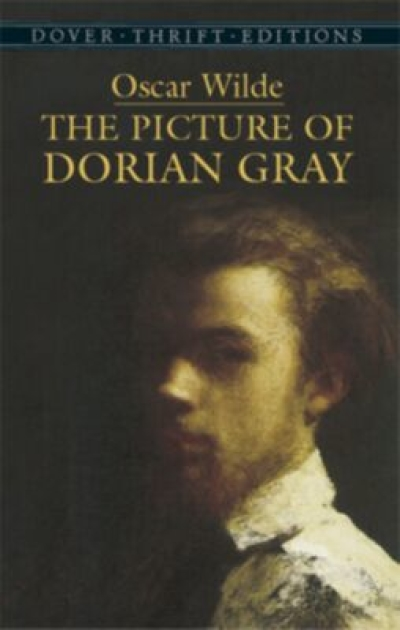 the picture of dorian gray narrator