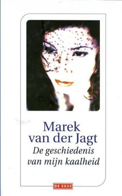 e320b6d904d353 Boekverslag Nederlands De geschiedenis van mijn kaalheid door Marek ...