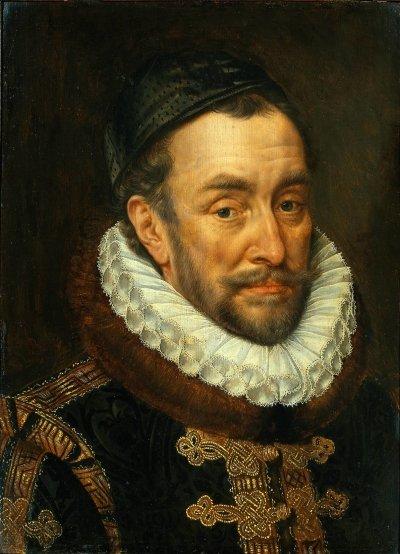 Foto Willem van Oranje