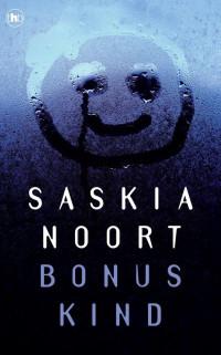 Boekcover Bonuskind