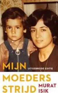 Boekcover Mijn moeders strijd