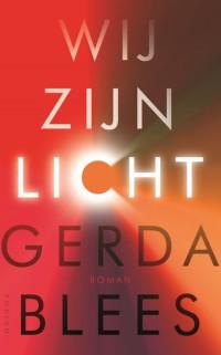 Boekcover Wij zijn licht