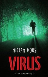 Boekcover Virus