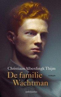 Boekcover De familie Wachtman