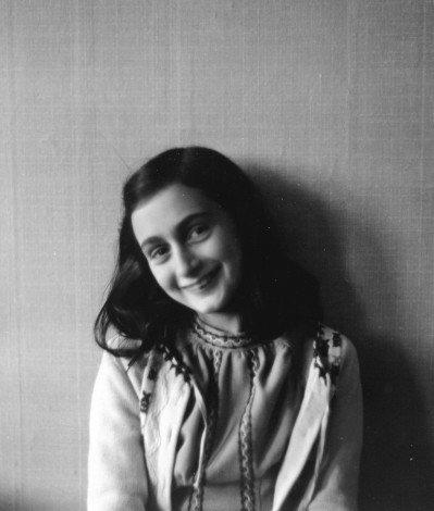 Foto Anne Frank