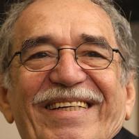 Foto Gabriel Garcia Márquez