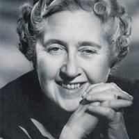 Foto Agatha Christie