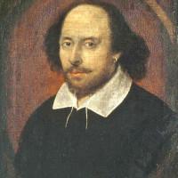 Foto William Shakespeare