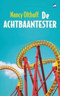 Boekcover De achtbaantester