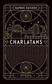 Boekcover Charlatans