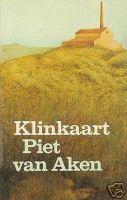 Boekcover Klinkaart