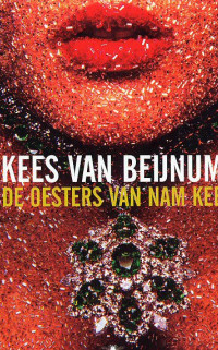 Boekcover De oesters van Nam Kee
