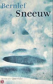 Boekcover Sneeuw