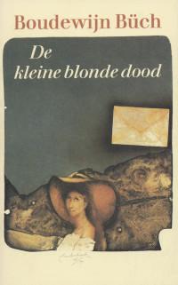 Boekcover De kleine blonde dood
