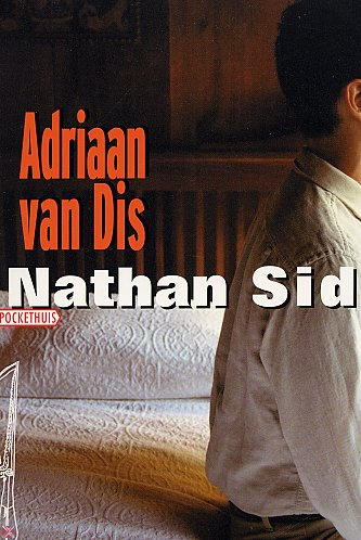 Boekcover Nathan Sid