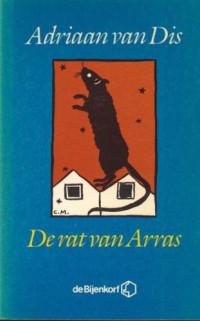 Boekcover De rat van Arras