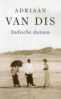 Boekcover Indische duinen