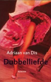 Boekcover Dubbelliefde