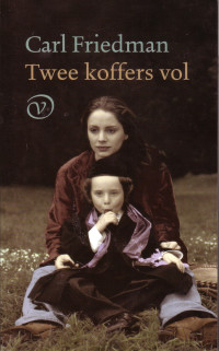 Boekcover Twee koffers vol