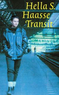 Boekcover Transit