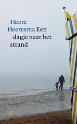 Boekcover Een dagje naar het strand