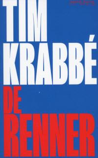 Boekcover De renner