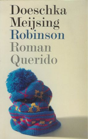 Boekcover Robinson
